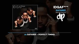 Safaree - IDGAF*** (FULL MIXTAPE)