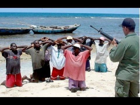 Haiti: Des pêcheurs haitiens arrêtés par la marine dominicaine en eaux haitiennes