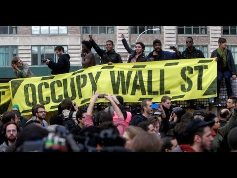 Two Years After Occupy Wall Street, a Network of Offshoots Continue Activism for the 99%