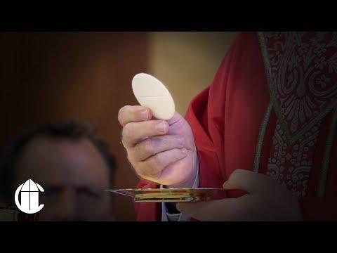 Catholic Sunday Mass: 6/9/19 | Pentecost Sunday