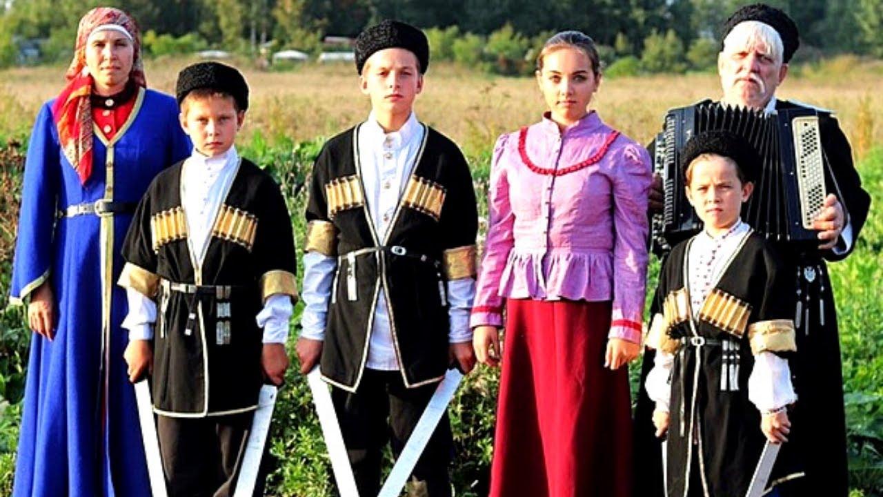 Всадники-други, в поход собирайсь! | Семья Беловых (С. Петербург)
