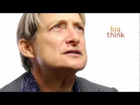 Judith Butler - How Discourse Creates Homosexuality