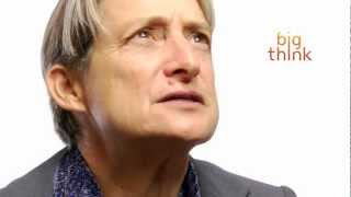 Judith Butler - How Discourse Creates Homosexuality