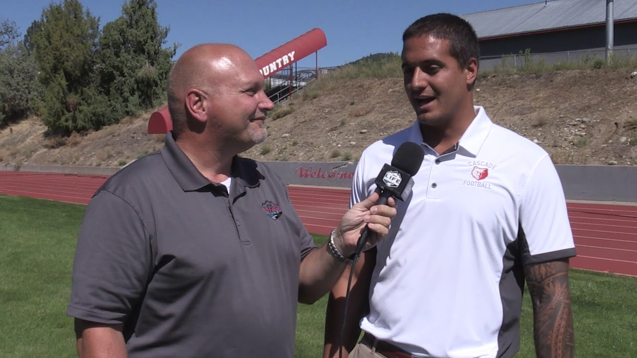 Cascade Coach Dom Coffin on Beating Cashmere 2019-08-27