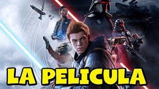 Star wars pelicula completa