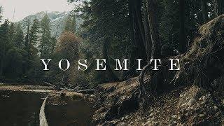 """Yosemite""- Cinematic Blackmagic Pocket Cinema Camera 4k Travel Video"