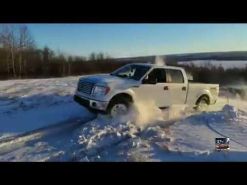 Snow Wheeling Videos pt2 ~ Flatland 4x4