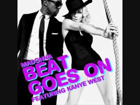 Madonna: Beat Goes On [Original Demo Version]