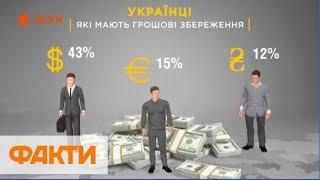 Деньги должны работать: как украинцам заработать на депозитах