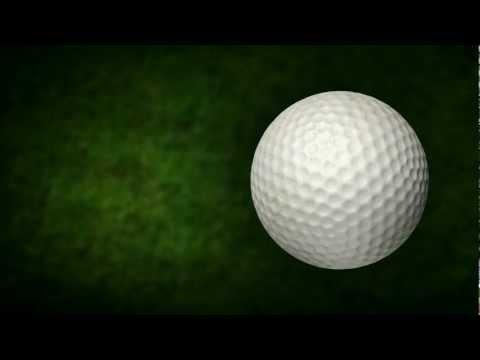 golf-ball---hd-background-loop
