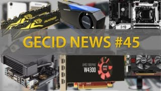 GECID News #45