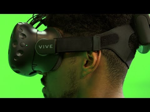 Football in virtual reality and the future of shopping - BBC Click