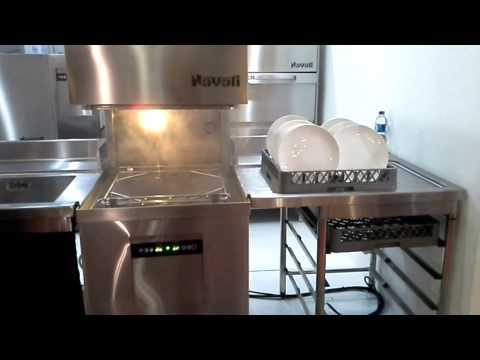 Nayati Dishwasher Demo