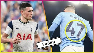8 things you didn't know about Phil Foden | Oh My Goal