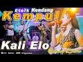 Rahma Diva - KALI ELO  Versi Kendang Kempul - IKAWANGI  Musik