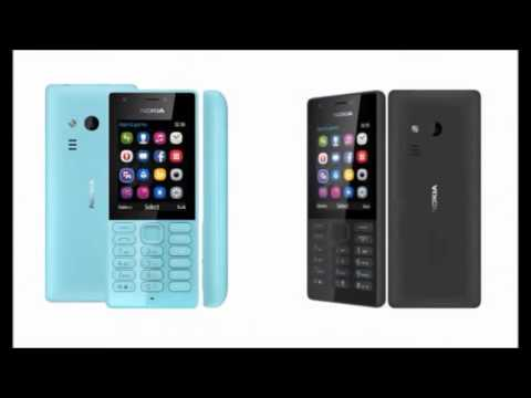 Nokia 216 Price, Features, Specifications, Preview!