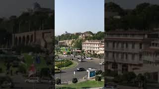 The Gorgeous Georgia travel to Tbilisi August 2018