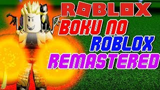 MY FAVORITE QUIRK NOW MINE! EXPLOSIONS! | Roblox: Boku No Roblox Remastered