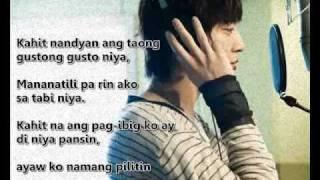 Video Because Im a Fool (Dahil ako ay Tanga) Tagalog Version download MP3, 3GP, MP4, WEBM, AVI, FLV Juli 2018