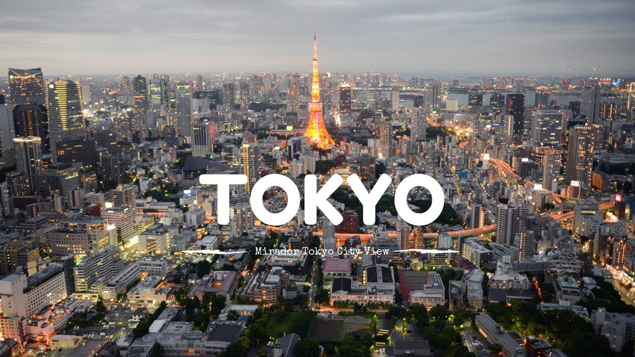 tokyo city for pinterest - photo #32