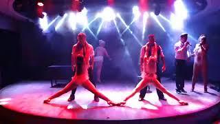"""CAMINARÉ"" Viva Las Vegas Show - MedPlaya Hotels (HOTEL FLAMINGO OASIS)"