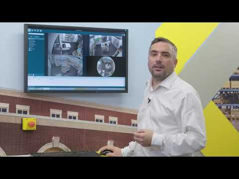 Video Management Made Easy In AXIS Camera Station