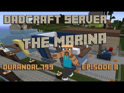 The Marina 8
