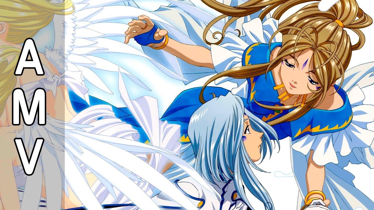 Download Ah! My Goddess AMV - Ai no Hoshi