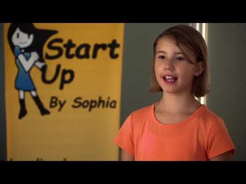 Humans of Alberta Innovation: Sophia Fairweather
