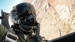 Fighter Pilot POV • Cockpit Video Compilation