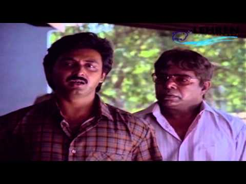 Asokan crying | Arangu | Malayalam Movie scene