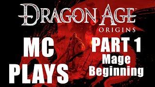 Dragon Age Origins - Let