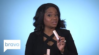 Married To Medicine: Dr. Heavenly Kimes' Beauty Bag | Bravo