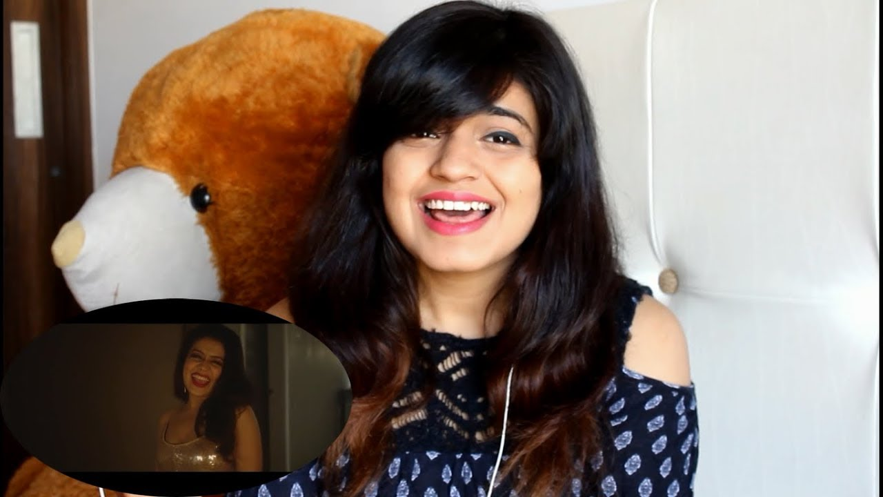 Reaction On Neha Kakkad Song - YouTube