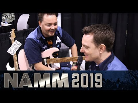 Make Your Effects Board a Little More Xotic! - NAMM 2019