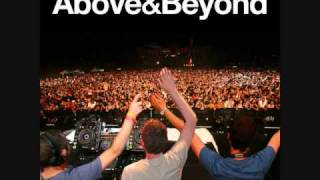 Above & Beyond vs. Kyau & Albert - Anphonic vs. Alone Tonight (A&B Mashup)