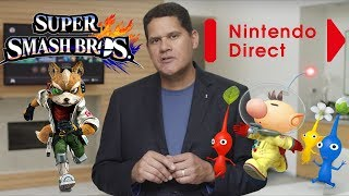 Massive Rumor: Nintendo Direct New Switch Games | Mother 3, Pikmin 4 Smash Ultimate Diablo 3  & More