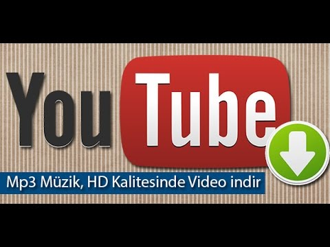 C# Youtube video ve müzik indirme