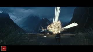 Чужой: Завет (2017) русский трейлер