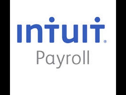 Payroll Subscription - How to Contact Intuit When Site Down - YouTube