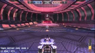 Supersonic Acrobatic Rocket Powered Battle Cars | Game Test Multi | Par ZeNoobette
