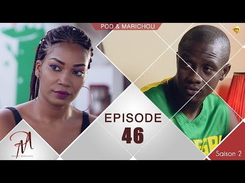 Pod et Marichou - Saison 2 - Episode 46 - VOSTFR