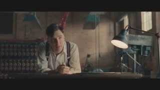 THE IMITATION GAME Trailer [HD] Elevation Pictures