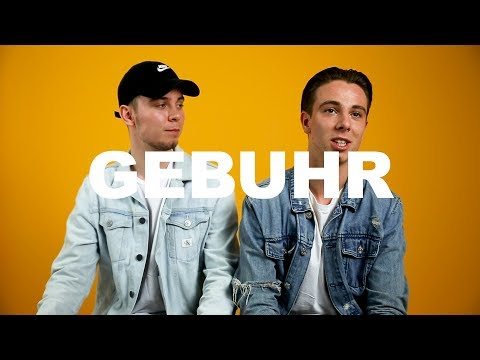 GEBUHR talks Music Making + Being brothers, living in California and 5 000 streams with WHAT ERA