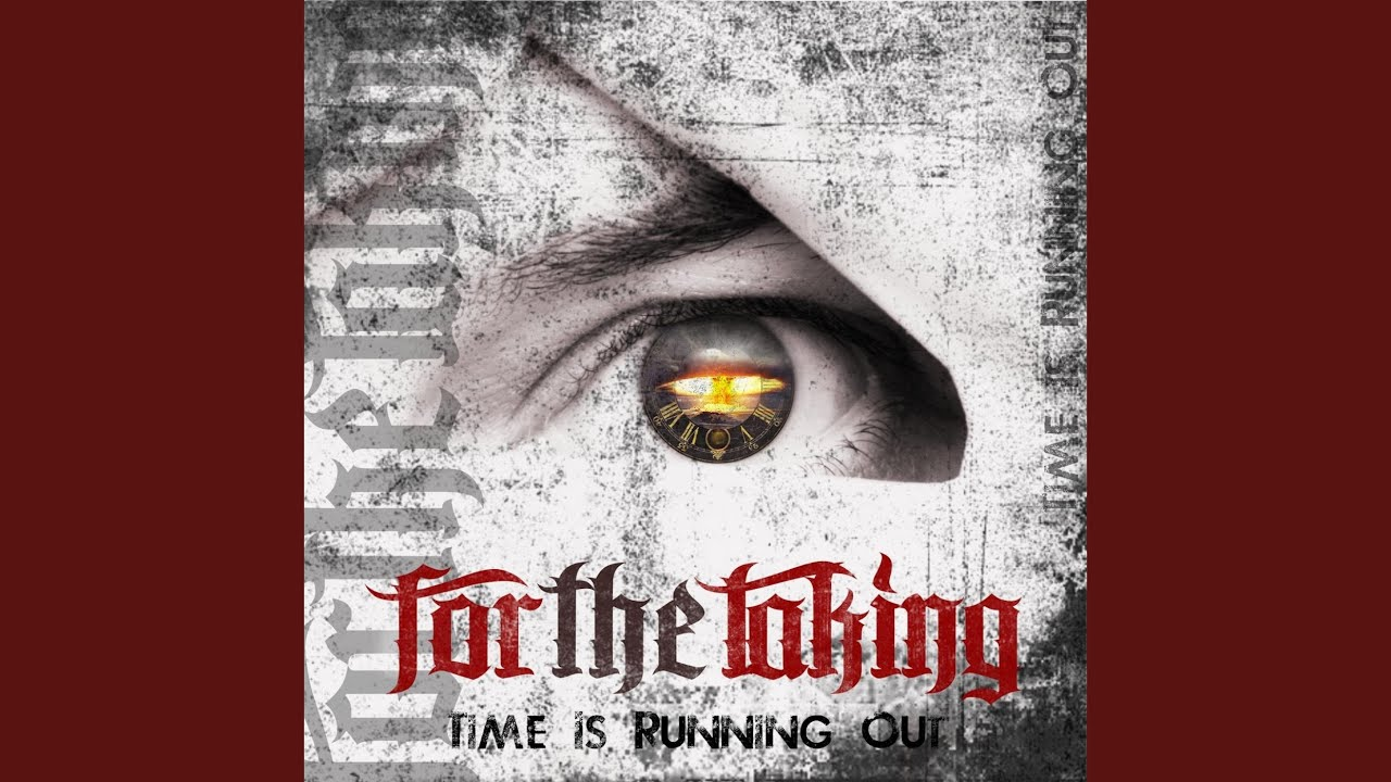 Time Is Running Out Chords - Chordify