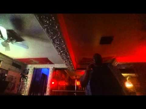 Karaoke - Carl Thomas - Summer Rain