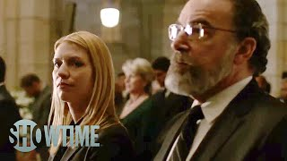 Homeland | Next on Episode 2 | Season 4
