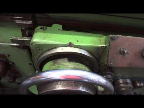 CINCINNATI Rundschleifmaschine