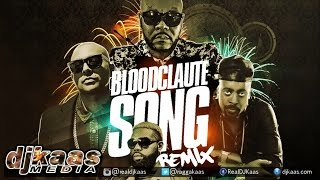 Future Fambo ft Sean Paul x Beenie Man x Demarco - Bloodclaute Song {Remix} ▶Dancehall 2015