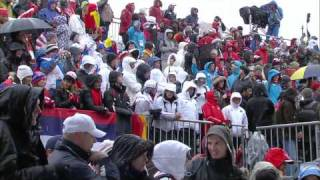 Bobsleigh Four-Man Complete Event Run 1 and 2 - Vancouver 2010 Winter Olympic Games